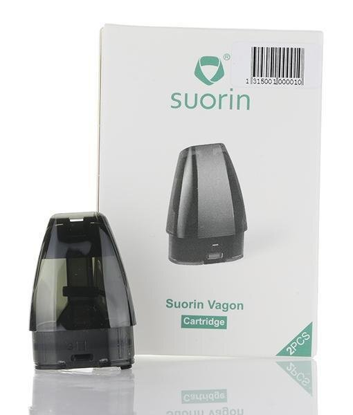 Suorin Vagon POD 2ml