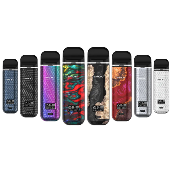 Smok Novo X Kit 2ml