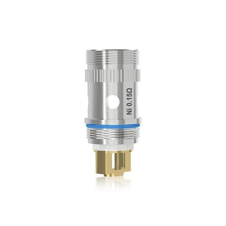 Изпарителна Eleaf EC TC Nickel 200 - 0.15ohm