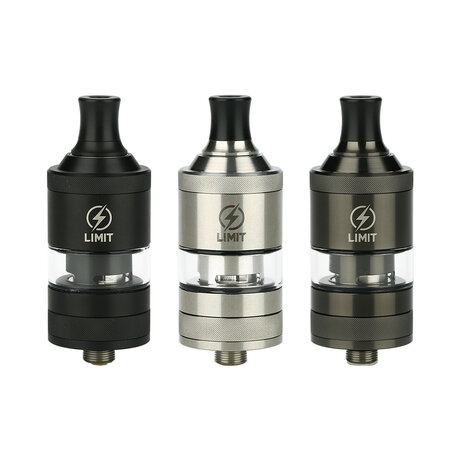 Kizoku Limit MTL RTA 3ml