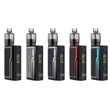 VooPoo Argus GT160W TC Kit
