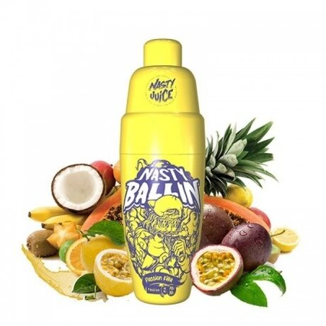 Nasty Juice Passion Killa 50ml/0mg