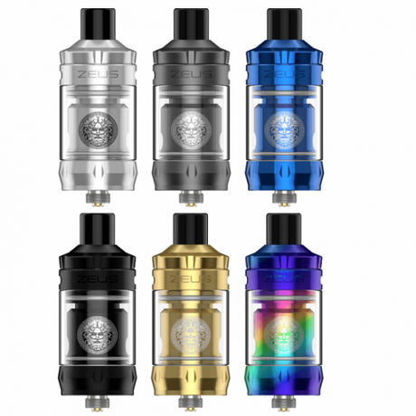 Geek Vape Zeus Nano 2ml/3.5ml