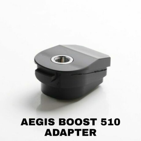 510 Adapter for GeekVape Aegis Boost