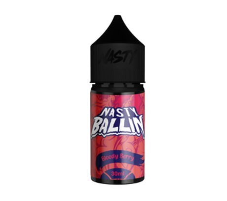 Nasty Juice Bloody Berry Concentrate 30ml